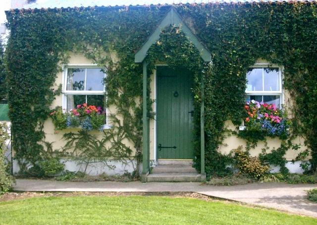 River Cottage on the Suir. Sleeps 5.  Private fishing waters. Pet friendly accommodation in Tipperary - River Cottage with private fishing in Tipperary - Ukraine - rentals