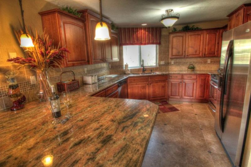 241 Cinnamon Ridge I - Mountain House - Image 1 - Keystone - rentals