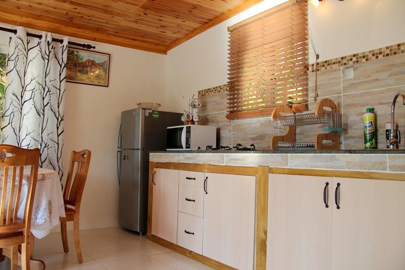 One bedroom Villa Reef Estate Mahe 5km to Airport - Image 1 - Maher - rentals