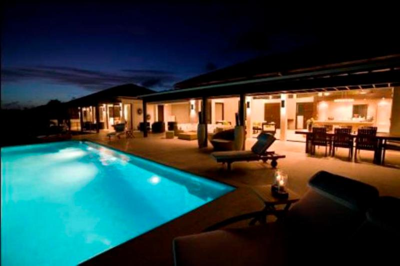 Anani @ Kamique at Little Harbour, Anguilla - Ocean View, Private Pathway To Cove, Pool - Image 1 - Little Harbour - rentals