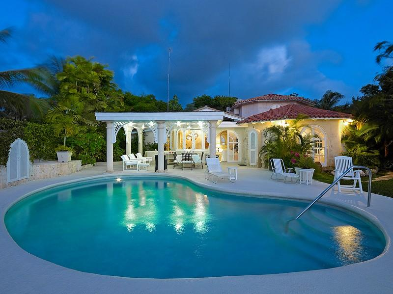 Whitegates at The Garden, Barbados - Beachfront, Pool, 15 Minutes From Holetown - Image 1 - The Garden - rentals