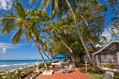 West We Go at Sandy Lane, Barbados - Beachfront, Extensive Gardens, Excellent Swimming And Snorkelling - Image 1 - Sandy Lane - rentals