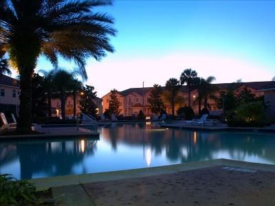 Luxury Town House For Rent Fiesta Key - Image 1 - Kissimmee - rentals