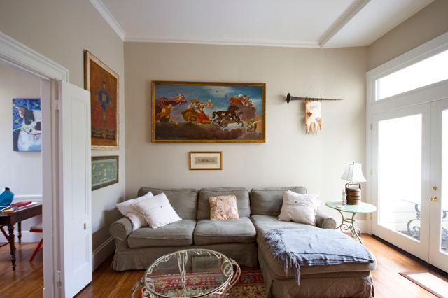 Pac Heights Retreat - Image 1 - San Francisco - rentals