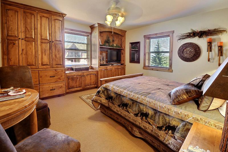 Abode at Resort Plaza - studio - Abode at Resort Plaza - studio - Park City - rentals