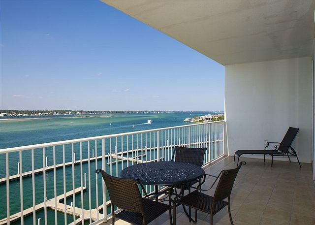 Caribe Resort C604 - Open Dates in October - Rent 3 Nights get 4th Night FREE - Image 1 - Orange Beach - rentals