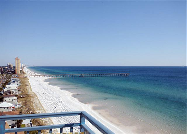 Sterling Breeze - Fall and Winter Open Dates - Rent 3 Get 4th FREE - Image 1 - Panama City - rentals