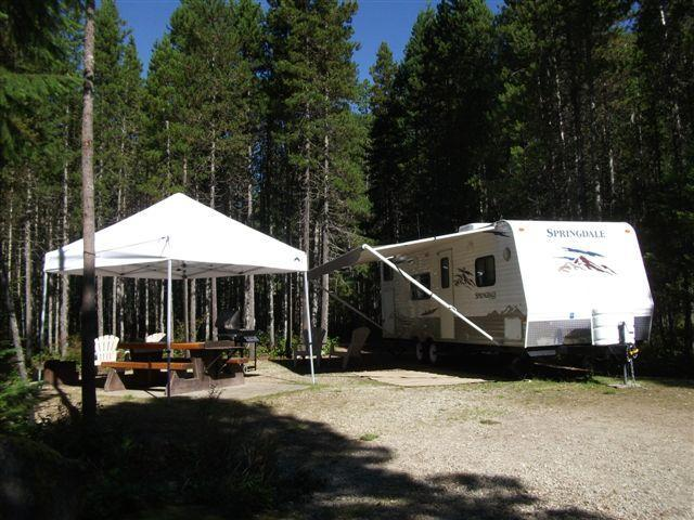 Chilliwack Lake and Cutus Lake Trailer Rental - Image 1 - Chilliwack - rentals