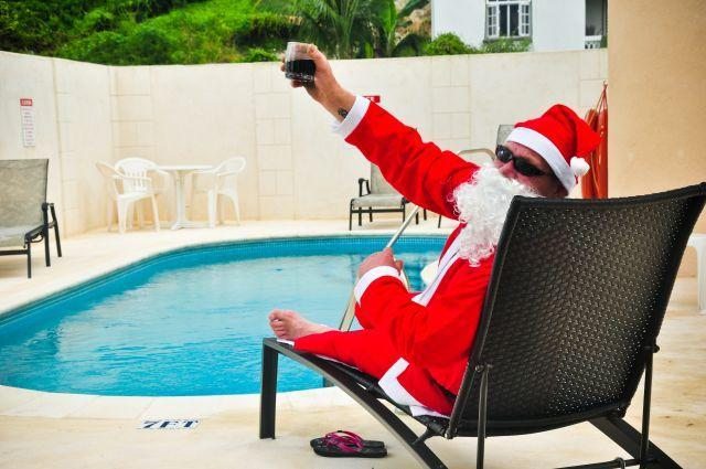 Santa Visits Best E Villas - Best E Villas Prospect - Beautiful 3 Bedroom Apt - Prospect - rentals