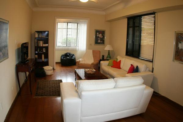 3BR/3BA Copacabana Apt Only Steps From Beach #302 - Image 1 - Copacabana - rentals