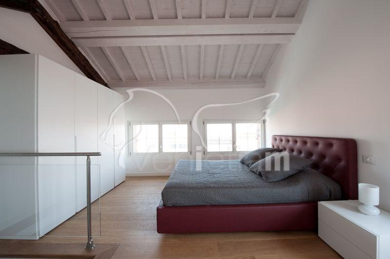 The Master Bedroom - The glass island's House APT9 - Venice - rentals