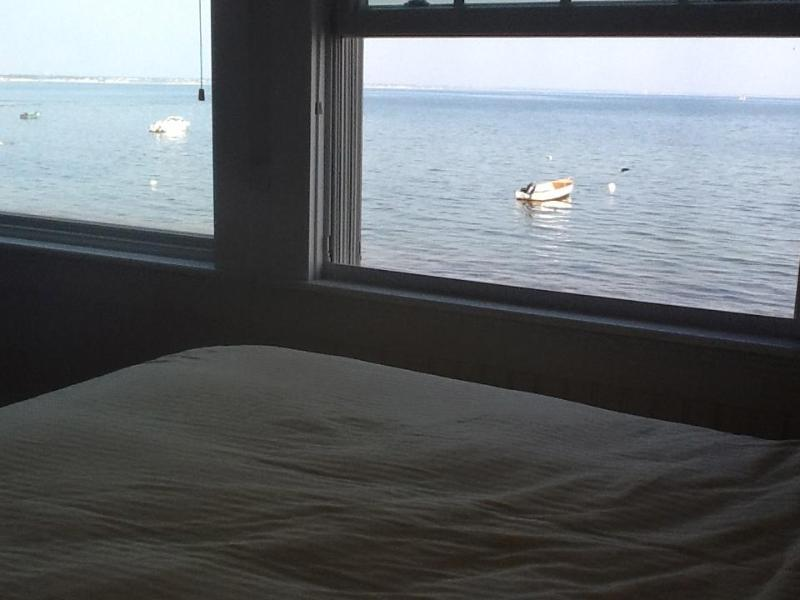 View from the bed - Provincetown Beachfront - Provincetown - rentals