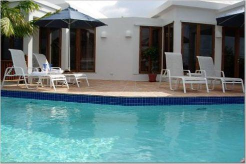 - Coconut Palm - Meads Bay - rentals