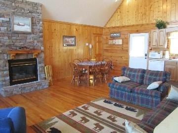 1 Bedroom Cabin in Perfect Pigeon Forge Location - Image 1 - Pigeon Forge - rentals