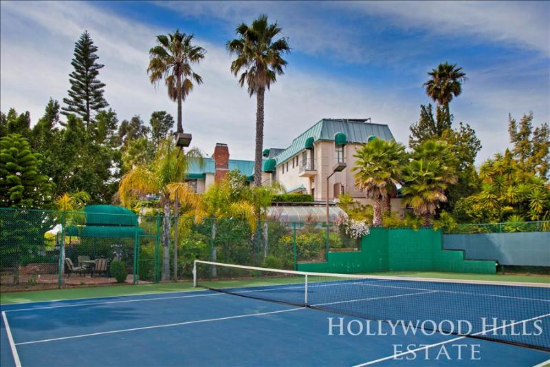 Hollywood Hills Estate - Image 1 - Los Angeles - rentals