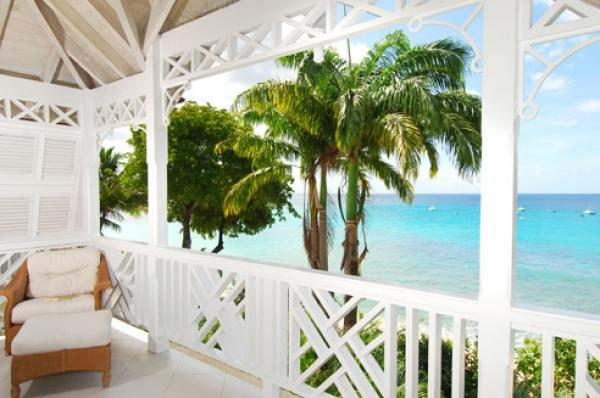 Beautiful Balcony Ocean View  - Mahogany Bay-Fathom's End: Comfortable and Classic - Saint James - rentals