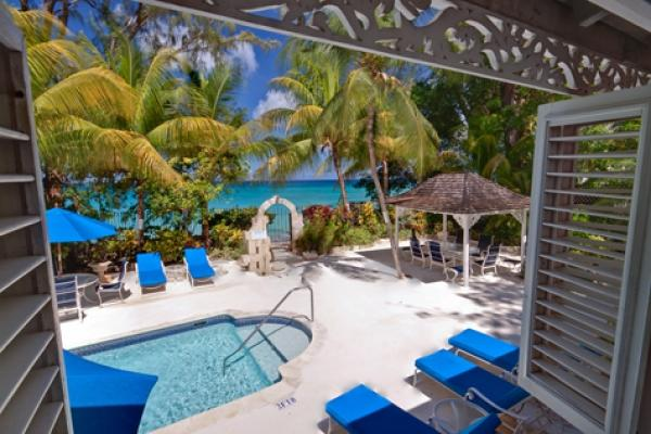 Breath Taking Barbados Sea Views - Dudley Wood: Charming Chalet Style Home - Saint Peter - rentals