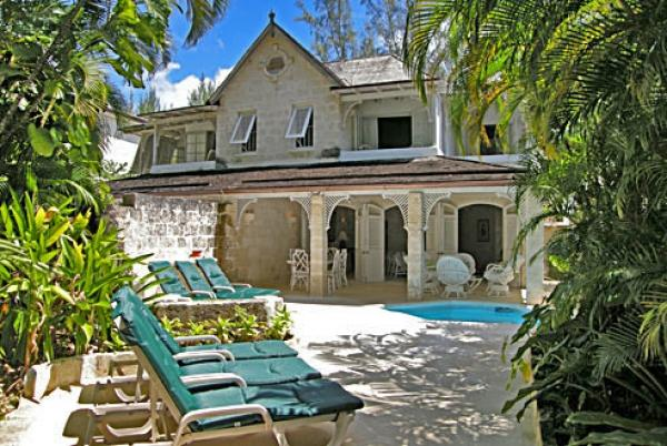 Waverly House - Waverly House: Traditional Barbadian Flair - Saint Peter - rentals