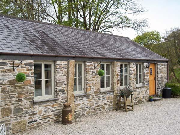 THE COTTAGE - COOMBE FARM HOUSE, stone cottage, with woodburner, off road parking, and patio garden, in Saint Neot, Ref 16672 - Image 1 - Saint Neot - rentals