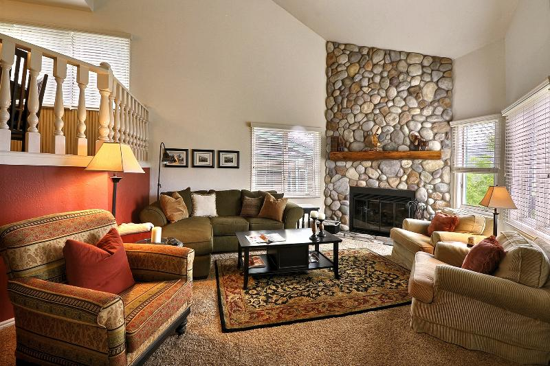 Abode on Upper Norfolk - Abode on Upper Norfolk - Park City - rentals