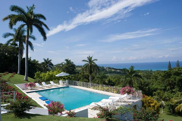 PARADISE TYB - 83766 - LOVELY AMBIANCE | 4 BED VILLA WITH POOL | MONTEGO BAY - Image 1 - Montego Bay - rentals