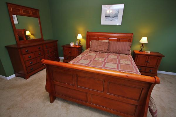 Master Suite - Summertime Fun, 2/2 Nature View at Oceanwalk - New Smyrna Beach - rentals