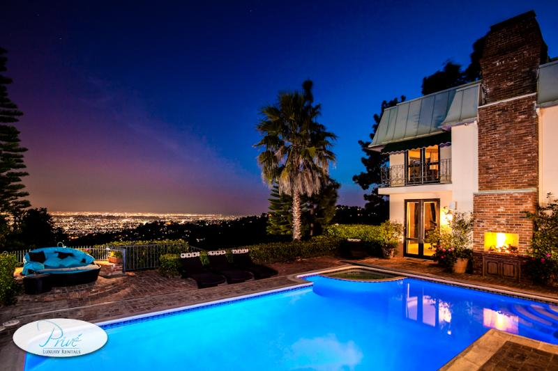 Hollywood Hills French Chateau - Image 1 - Los Angeles - rentals