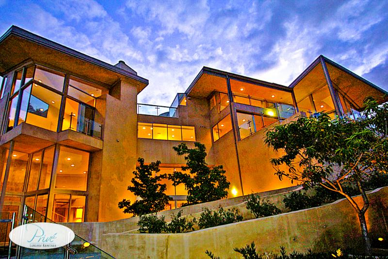 Hollywood Hills Mulholland Drive Estate - Image 1 - Los Angeles - rentals