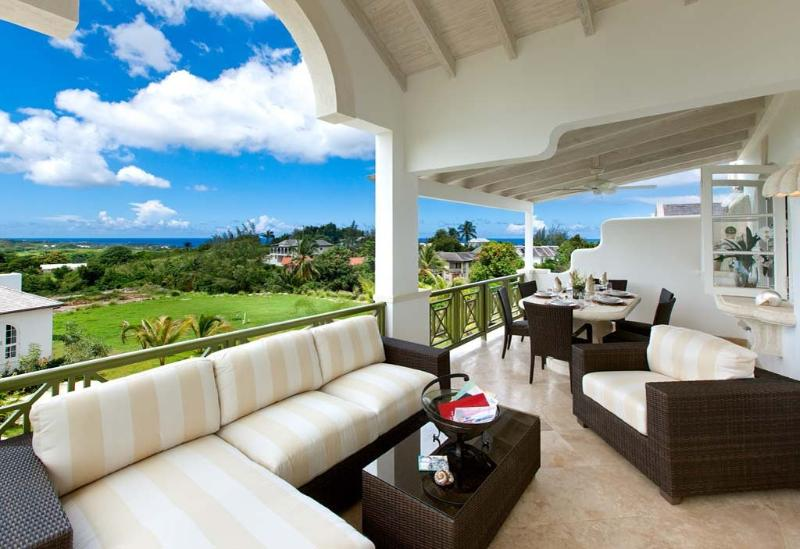 Stunning Barbados outdoor views  - Royal Westmoreland-Sugar Cane Ridge 1: Sunset Views - Saint James - rentals