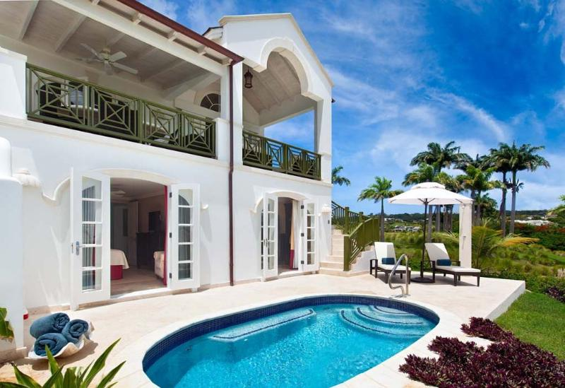 Royal Westmoreland - Sugar Cane Ridge 1 at St. James, Barbados - Ocean View, Pool, Tennis - Image 1 - Saint James - rentals