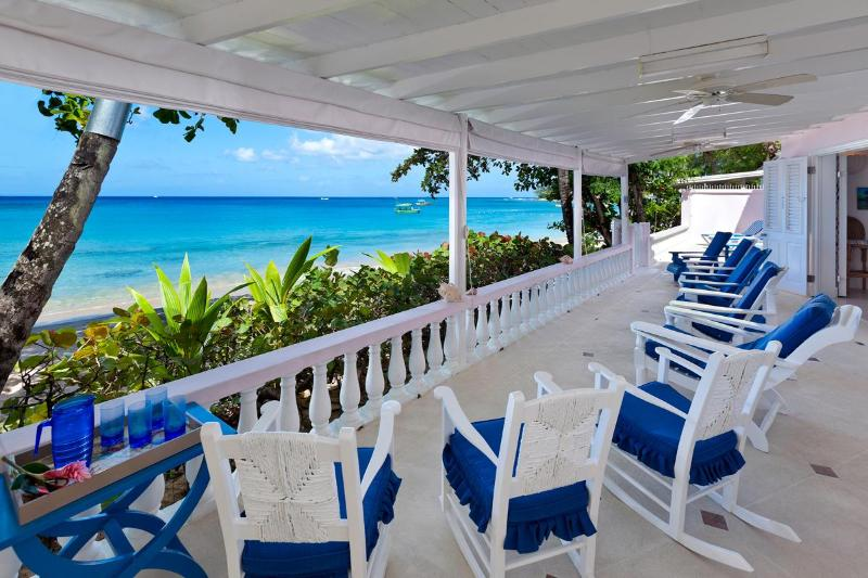 Beachside Outdoor Living - Belair: Elegant Tropical Retreat - Mullins Beach - rentals