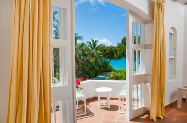 Perefect view of barbados bliss  - Merlin Bay-Ocean View: Tropical Getaway - Saint James - rentals