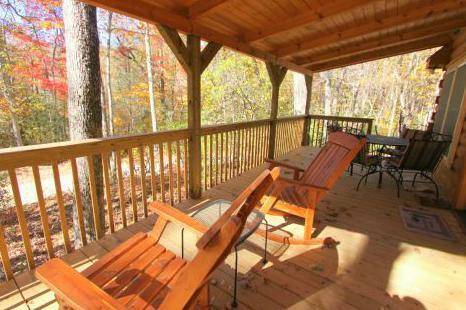 relax after a day of nearby golf or hiking, swimming and fishing on-site - Miss B-2 bedroom-cozy little dollhouse! - Sapphire - rentals