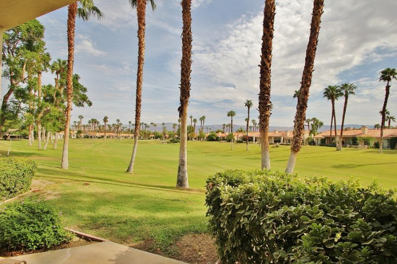 Golf Course Villa with Pool Access - Image 1 - Palm Desert - rentals