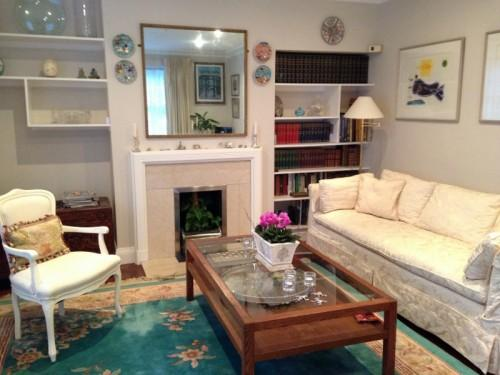 Delightful 2 Bedroom House in Holland Park - Image 1 - London - rentals