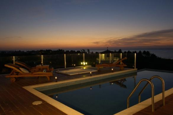 View from Roof Deck - La Vista - Las Flores Properties - Playa del Carmen - rentals