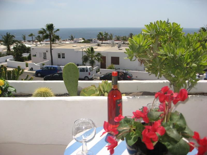 Holiday Apartment Querelle - Image 1 - Lanzarote - rentals