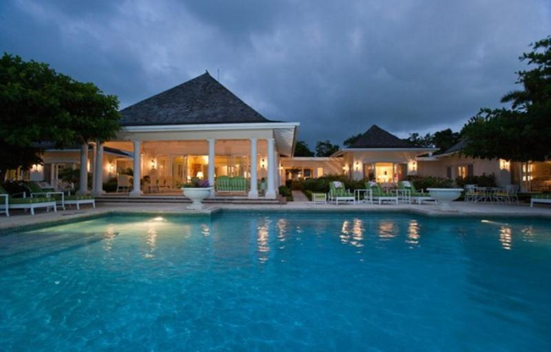 PARADISE TFO -  84420 - BREATH TAKING | 6 BED VILLA | PRIVATE | ROMANTIC | HIDEAWAY | MONTEGO BAY - Image 1 - Montego Bay - rentals
