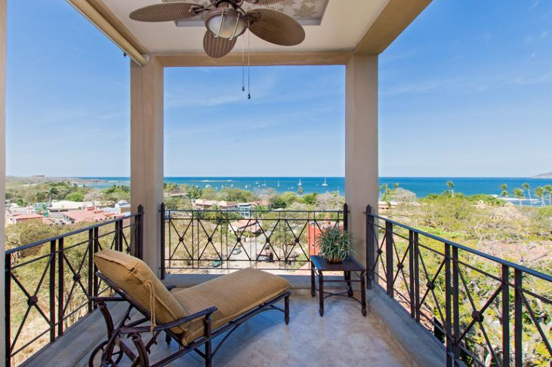Ocean View 3 BR Condo at the Diria Resort(501) - Image 1 - Tamarindo - rentals