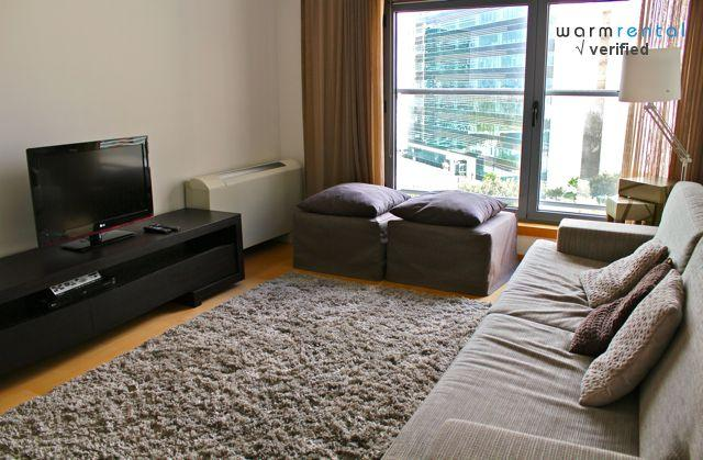 Living Room  - Smoky Quartz Apartment - Lisbon - rentals