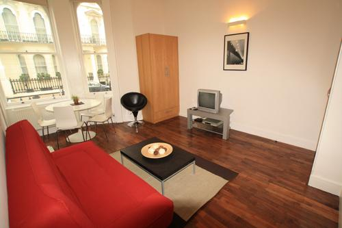 Nice 1 Bedroom Apartment in High Street Kensington - Image 1 - London - rentals