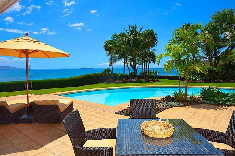 - Makena Kai Estate - Makena - rentals