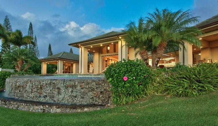 - Avalon By the Sea - Kapalua - rentals