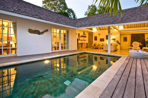 3 Bedroom Villa Natalia - Amazing Villa Natalia 2 minutes walk to the Beach - Seminyak - rentals