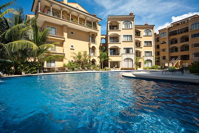 Sunrise complex - Remodeled Beach Condo, In the heart of town! (SR1) - Tamarindo - rentals