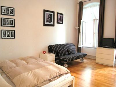 Studio - 'Berber' Studio Apartment - Berlin - rentals