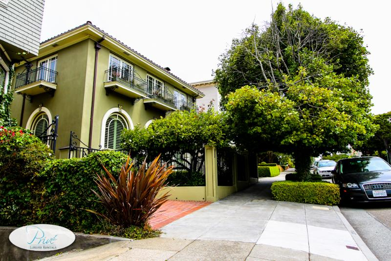 Presidio Heights Luxury Estate - Image 1 - San Francisco - rentals