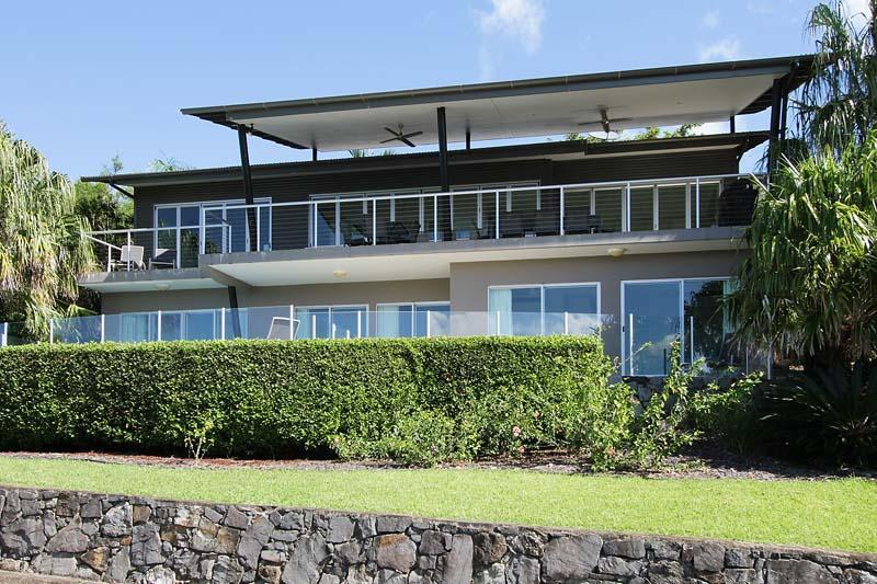 Stand alone villa on the exclusive Northern end of Hamilton Island - The Quarterdeck (Peninsula 3) Hamilton Island - Hamilton Island - rentals