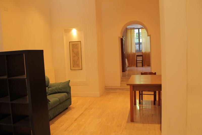 apartment in the historic centre - Image 1 - Tuscania - rentals