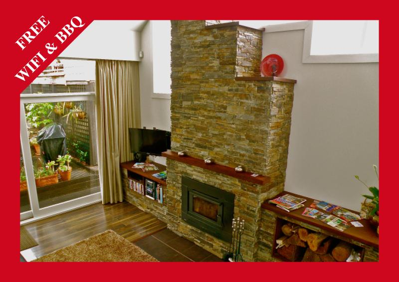 ATELIER is was designed for couples - ATELIER - Blue Mountains - Australia (spa & fire) - Katoomba - rentals